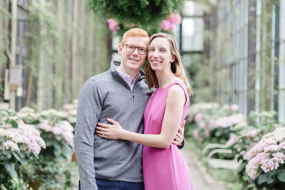 Longwood Gardens Engagement Session Photos Jordan DeNike_JDP-22.jpg
