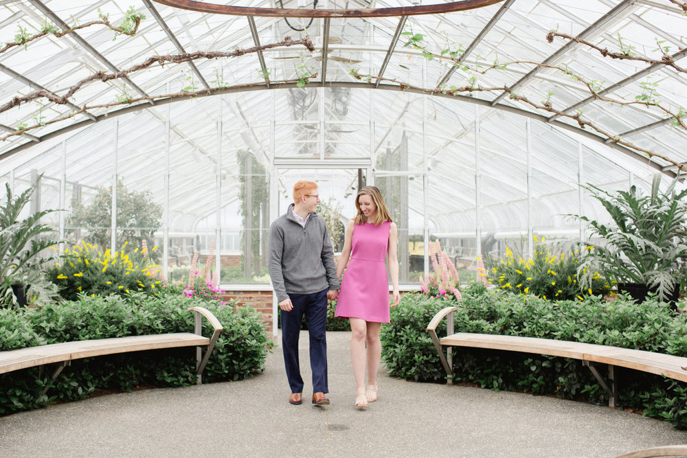 Longwood Gardens Engagement Session Photos Jordan DeNike_JDP-32.jpg