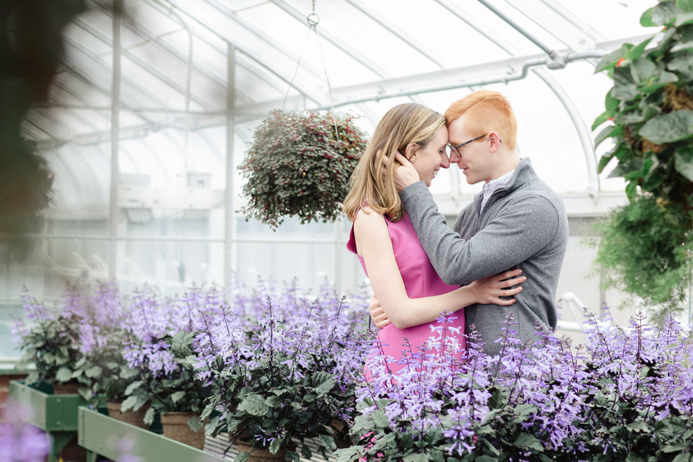 Longwood Gardens Engagement Session Photos Jordan DeNike_JDP-35.jpg