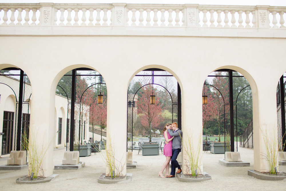 Longwood Gardens Engagement Session Photos Jordan DeNike_JDP-61.jpg