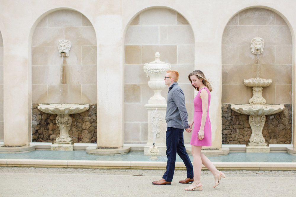 Longwood Gardens Engagement Session Photos Jordan DeNike_JDP-63.jpg