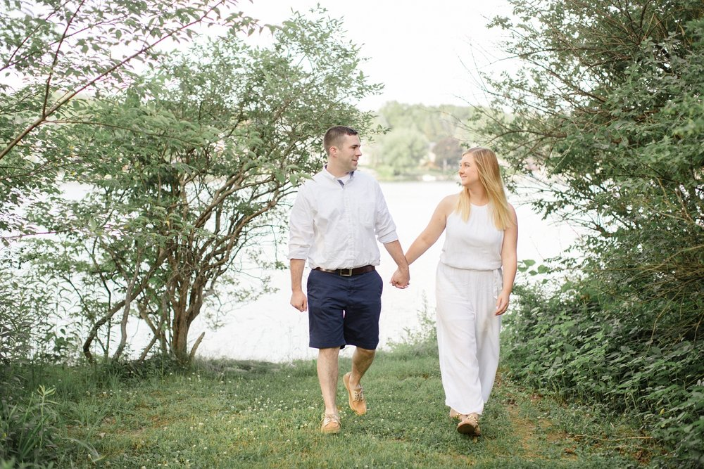 Crystal Lake Scranton PA Summer Engagement Session_0003.jpg