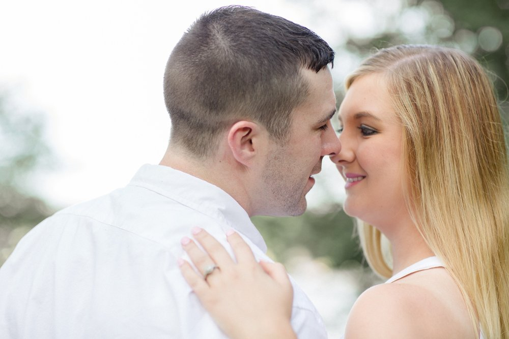 Crystal Lake Scranton PA Summer Engagement Session_0008.jpg