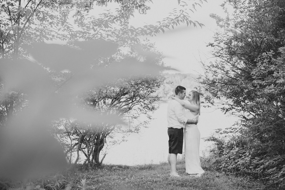 Crystal Lake Scranton PA Summer Engagement Session_0011.jpg
