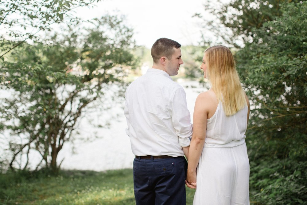 Crystal Lake Scranton PA Summer Engagement Session_0013.jpg