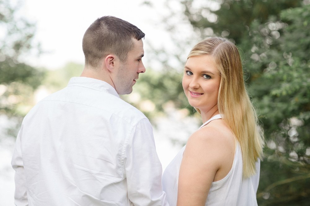 Crystal Lake Scranton PA Summer Engagement Session_0018.jpg