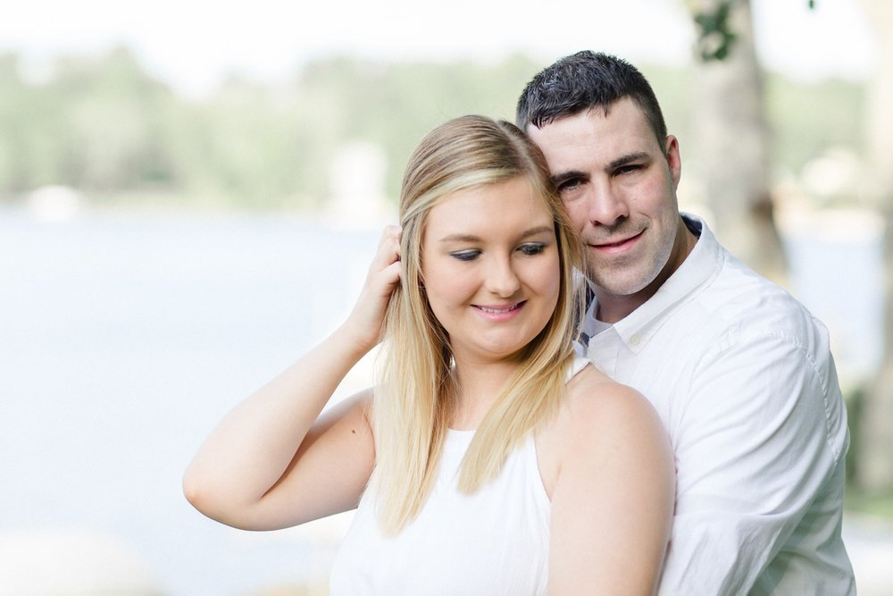 Crystal Lake Scranton PA Summer Engagement Session_0025.jpg