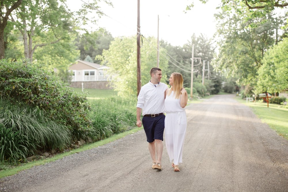 Crystal Lake Scranton PA Summer Engagement Session_0034.jpg