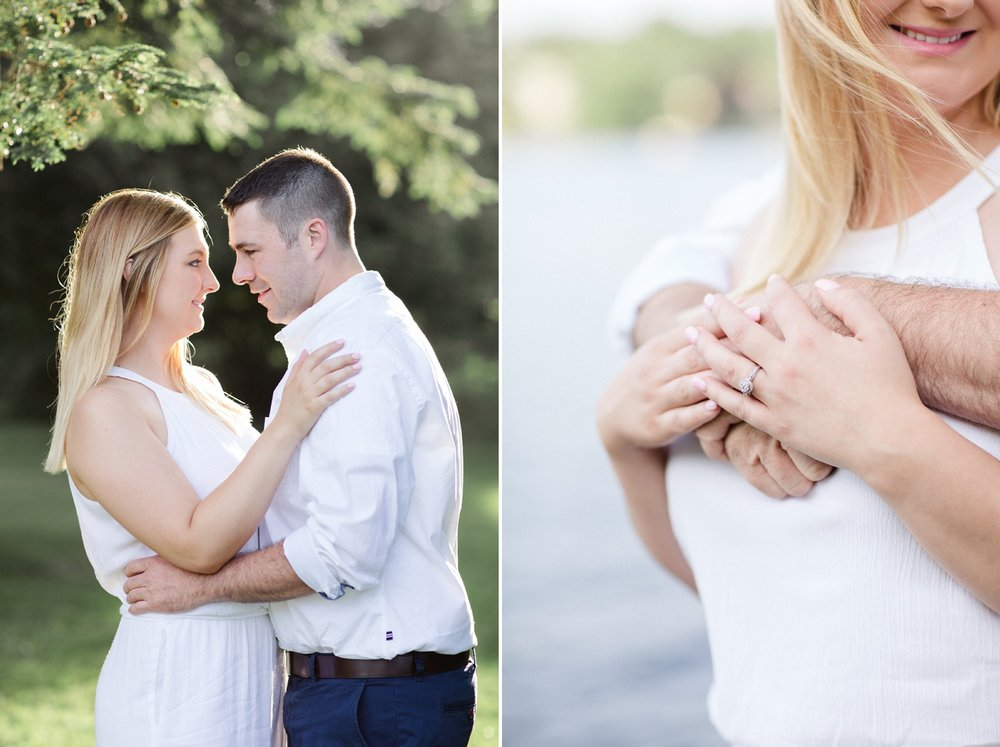 Crystal Lake Scranton PA Summer Engagement Session_0035.jpg