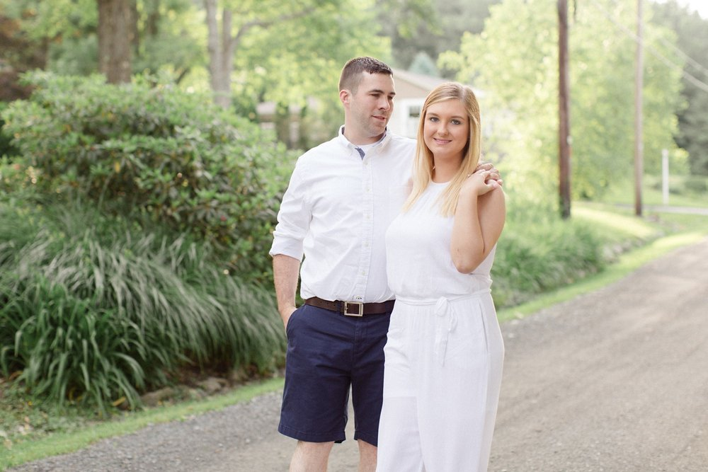 Crystal Lake Scranton PA Summer Engagement Session_0038.jpg
