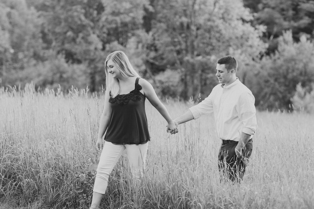 Crystal Lake Scranton PA Summer Engagement Session_0052.jpg