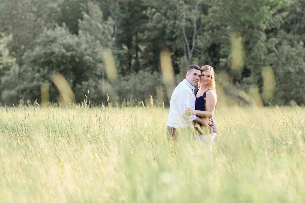 Crystal Lake Scranton PA Summer Engagement Session_0057.jpg