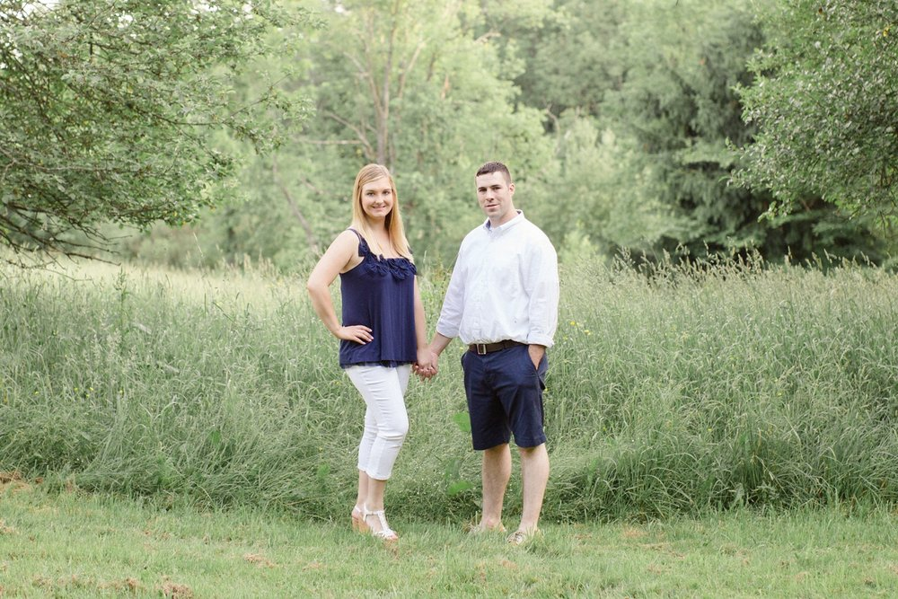 Crystal Lake Scranton PA Summer Engagement Session_0061.jpg