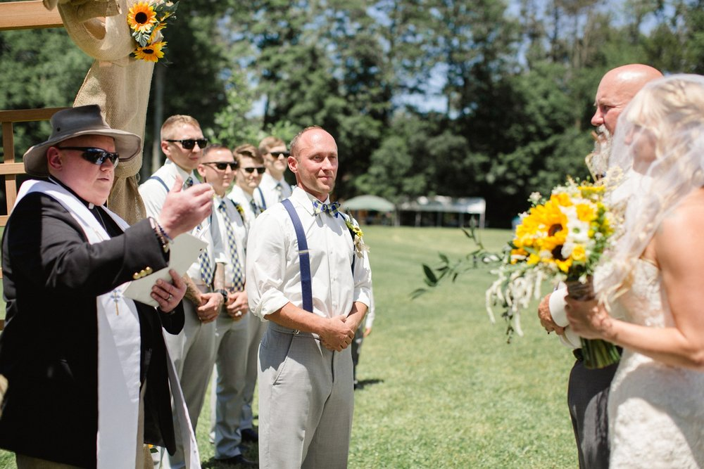 Scranton PA Wedding Photographers Sunflower Wedding Photos_0035.jpg