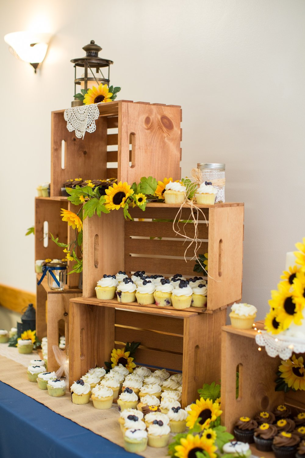 Scranton PA Wedding Photographers Sunflower Wedding Photos_0122.jpg