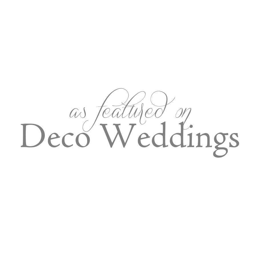 Jordan DeNike Deco Weddings