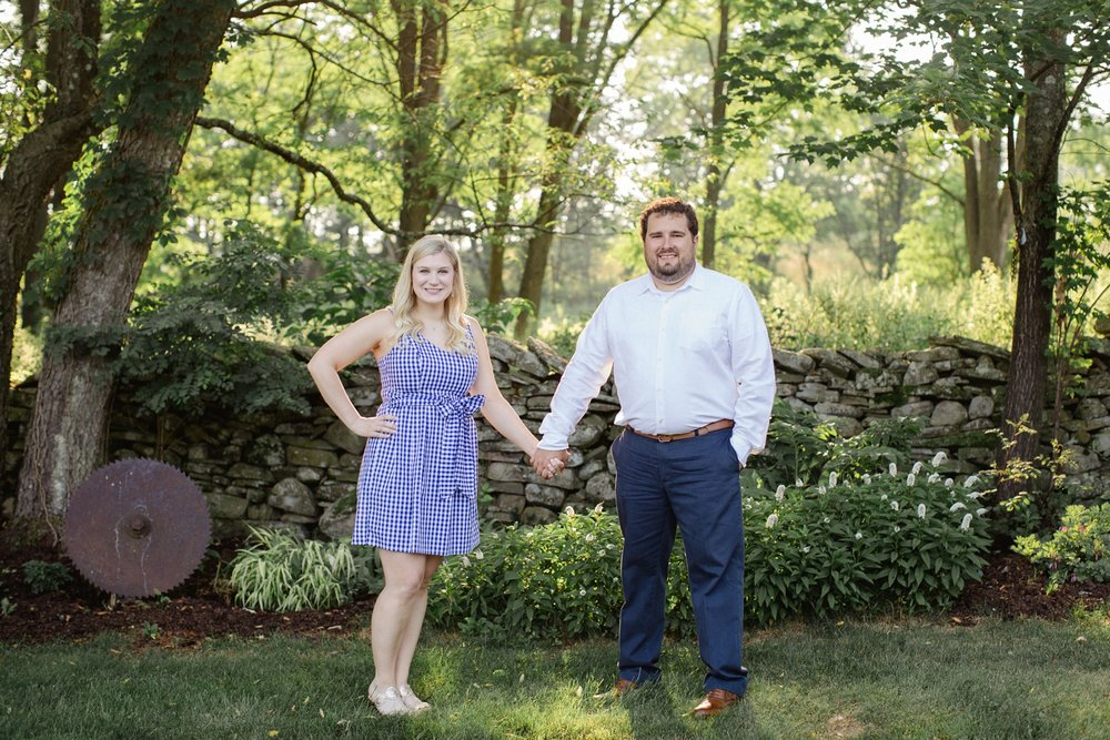 Fox Hill Farm Garden Engagement Session_0011.jpg