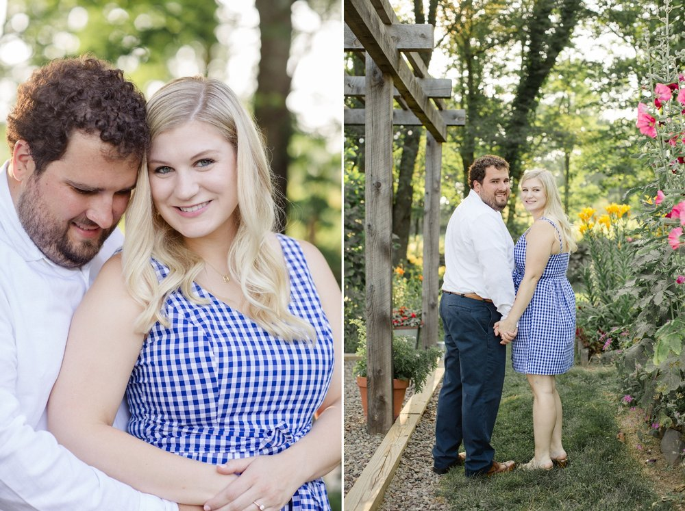 Fox Hill Farm Garden Engagement Session_0012.jpg