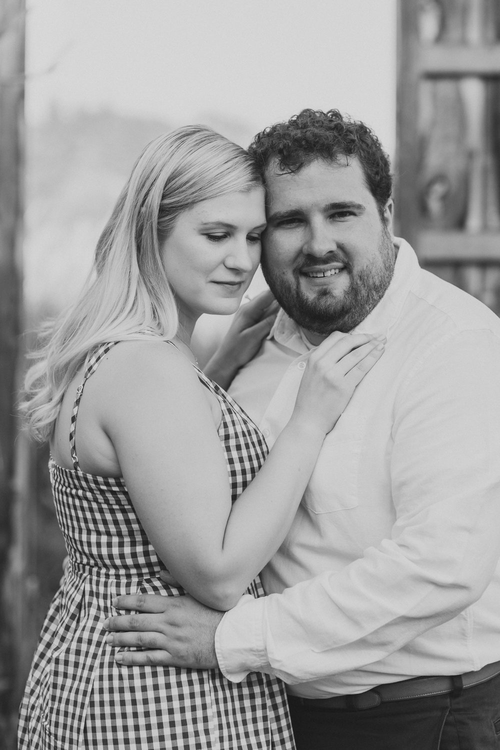 Fox Hill Farm Garden Engagement Session_0019.jpg