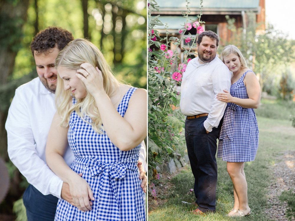 Fox Hill Farm Garden Engagement Session_0020.jpg