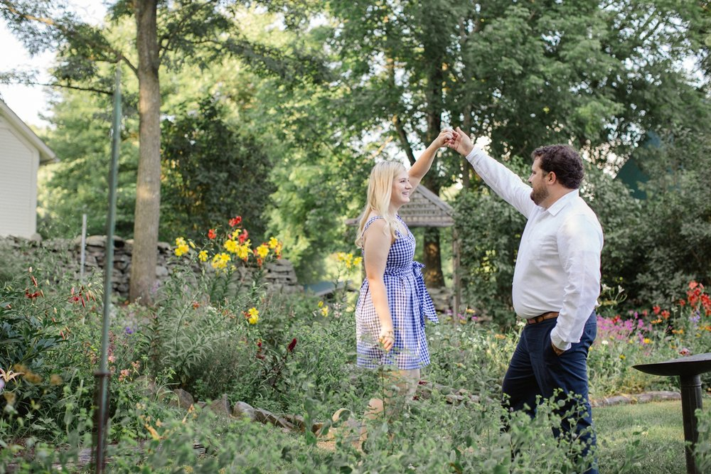 Fox Hill Farm Garden Engagement Session_0022.jpg