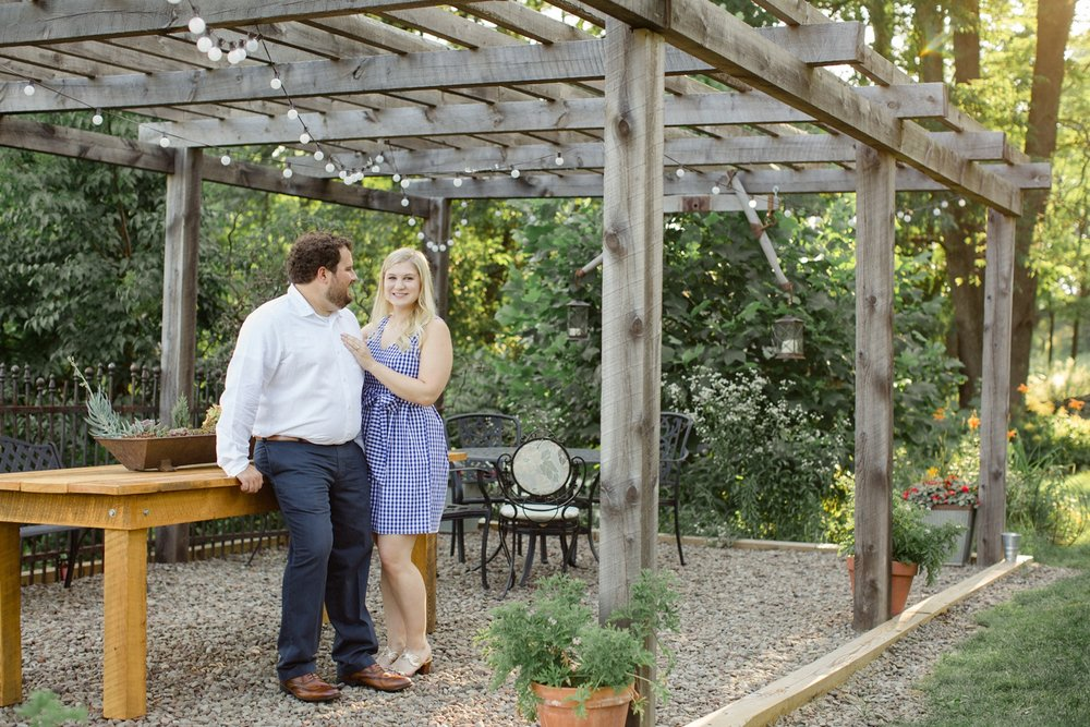 Fox Hill Farm Garden Engagement Session_0027.jpg