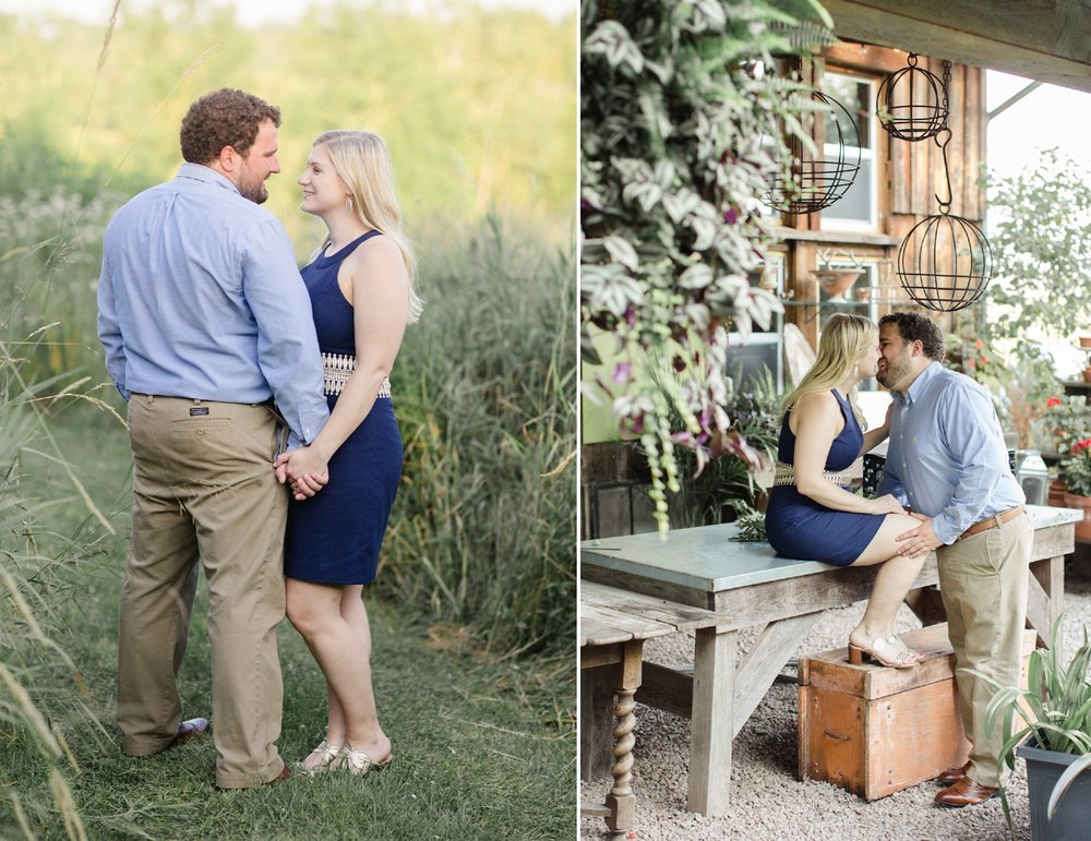 Fox Hill Farm Garden Engagement Session_0042.jpg