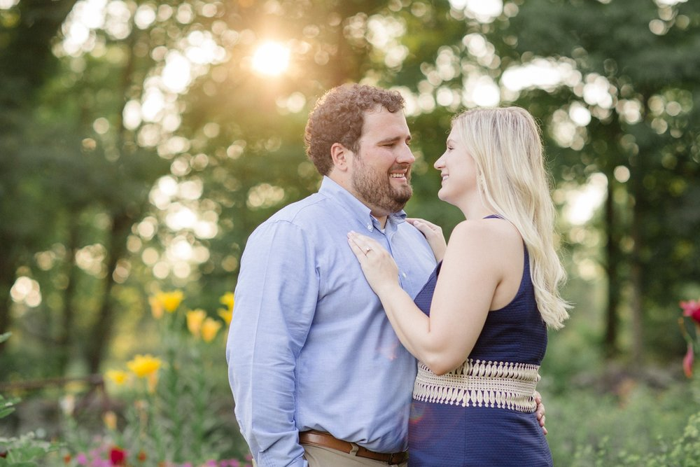 Fox Hill Farm Garden Engagement Session_0043.jpg