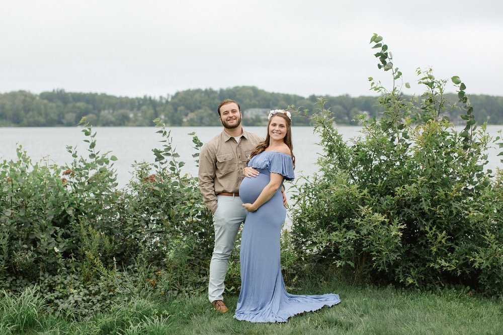 Scranton Maternity Photographer Crystal Lake PA_0008.jpg