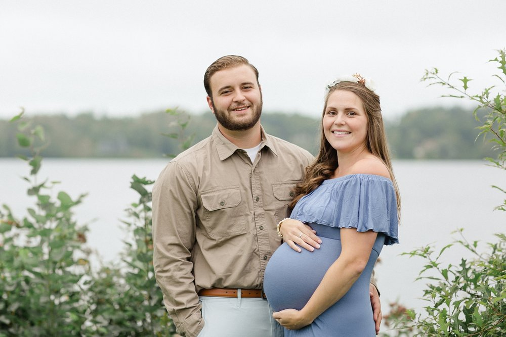 Scranton Maternity Photographer Crystal Lake PA_0013.jpg