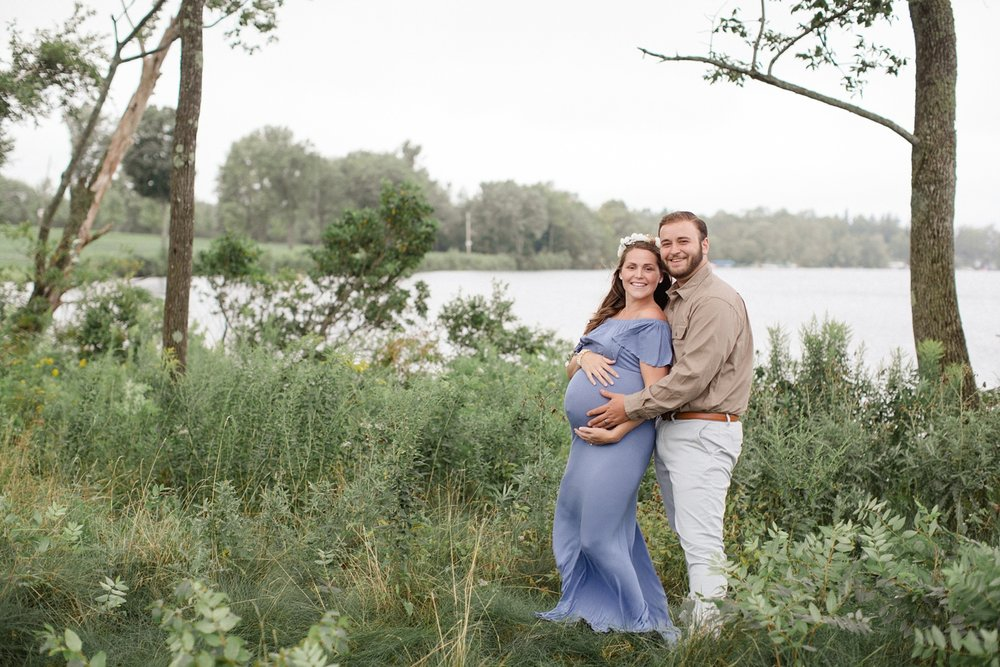 Scranton Maternity Photographer Crystal Lake PA_0016.jpg