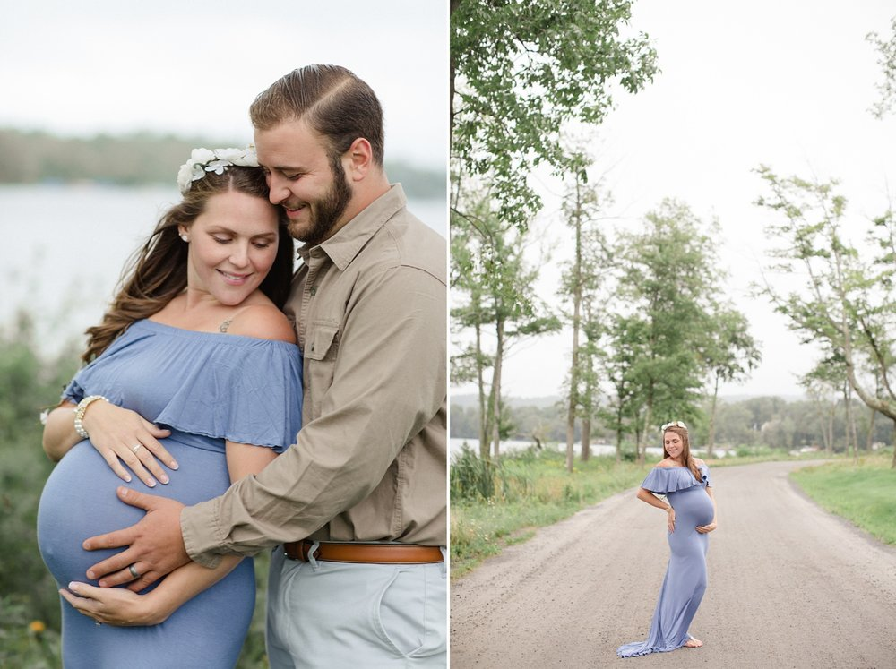 Scranton Maternity Photographer Crystal Lake PA_0024.jpg