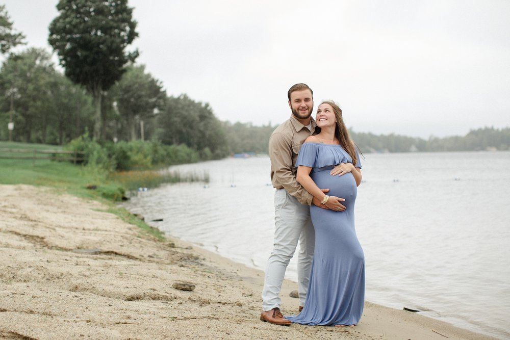 Scranton Maternity Photographer Crystal Lake PA_0030.jpg