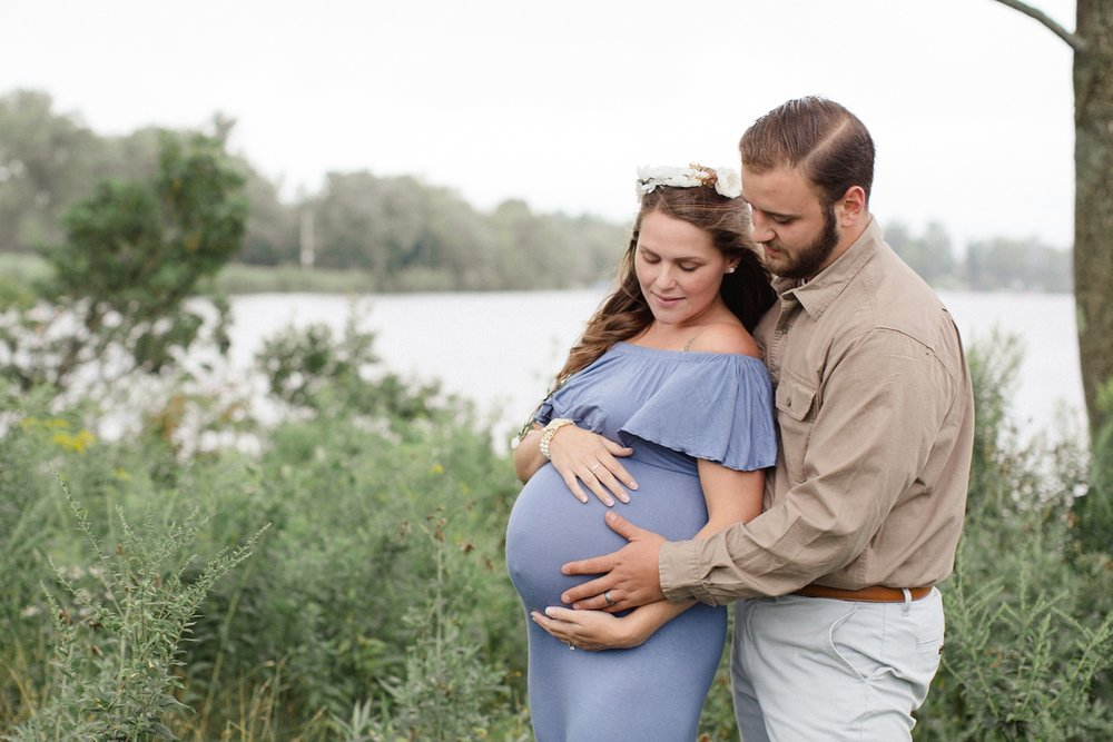 Scranton Maternity Photographer Crystal Lake PA_0032.jpg