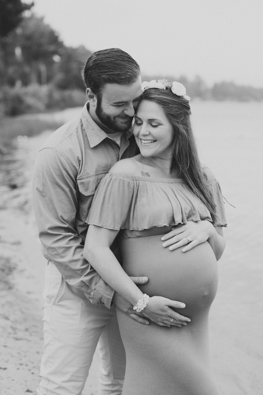 Scranton Maternity Photographer Crystal Lake PA_0045.jpg