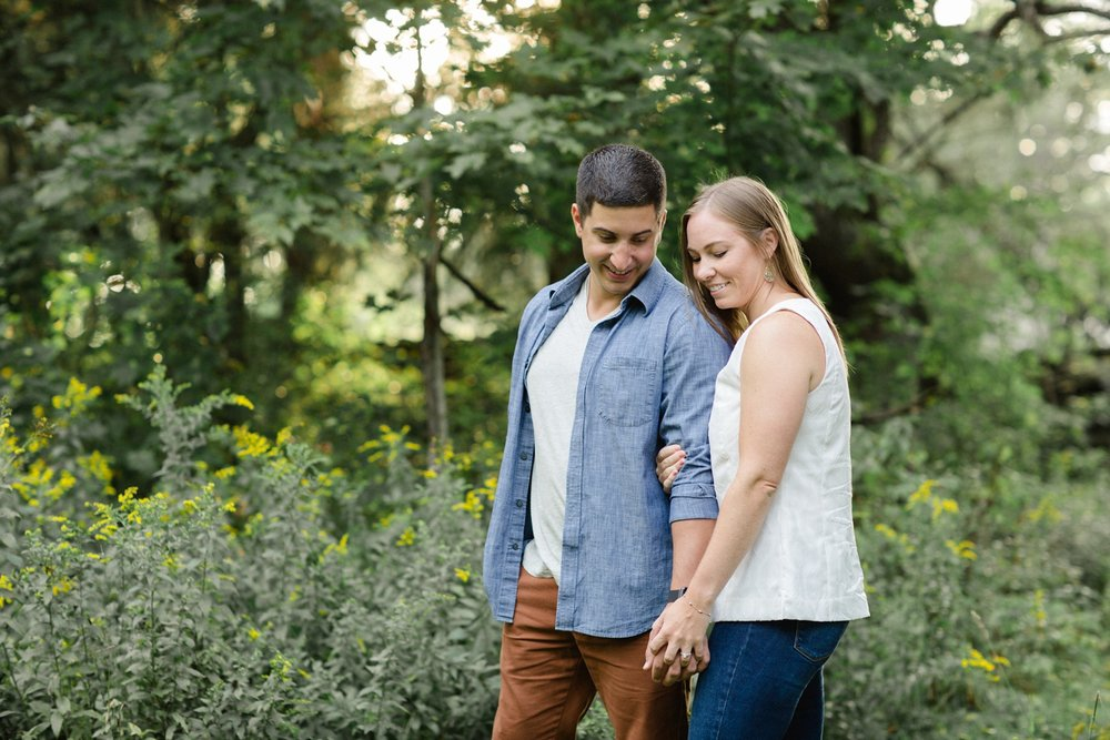 Scranton PA Summer Engagement Session_0006.jpg