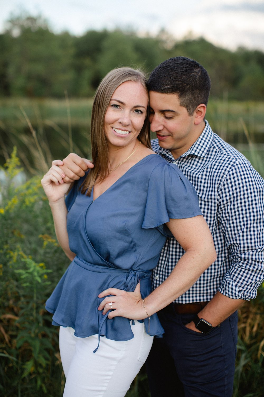 Scranton PA Summer Engagement Session_0043.jpg