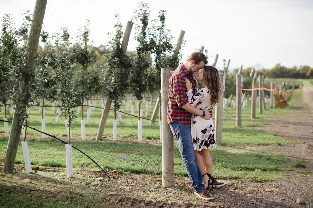 Roba's Apple Orchard Engagement Session_0021.jpg