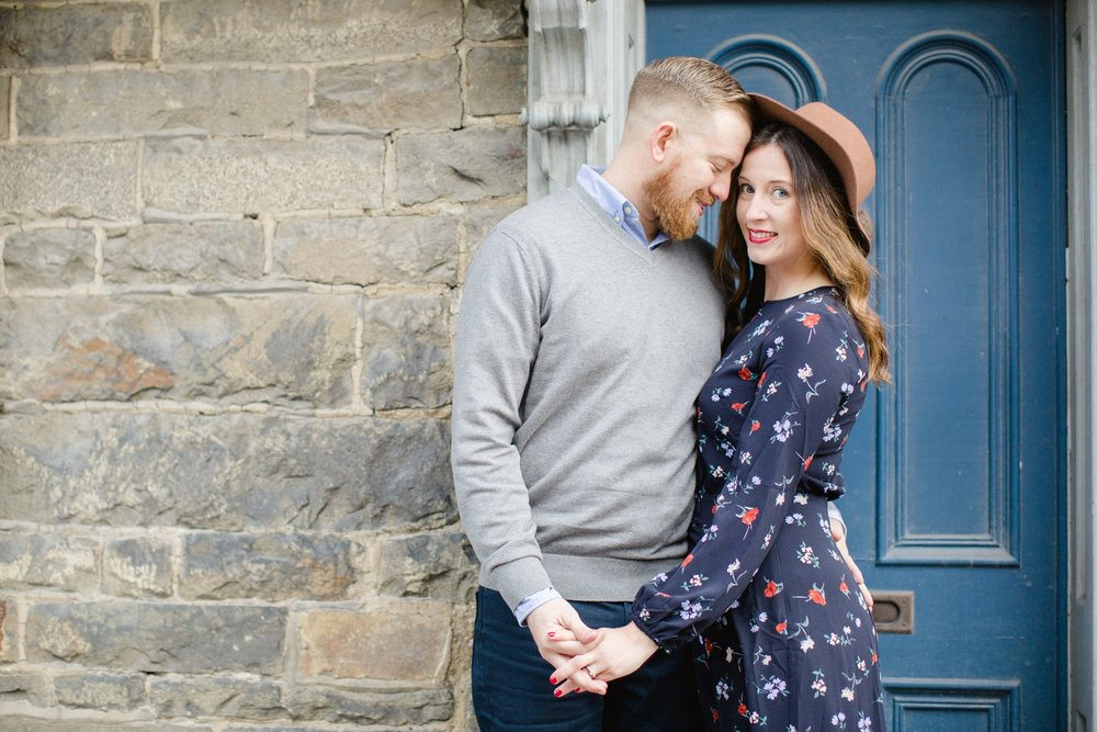 Downtown Jim Thorpe Engagement Session_0006.jpg