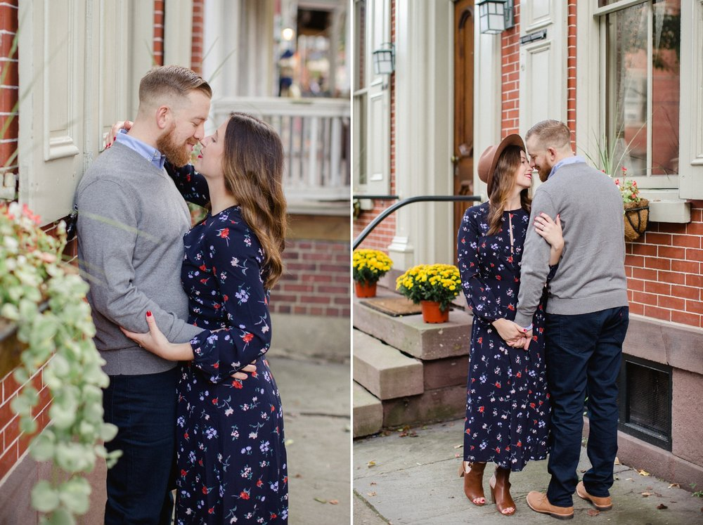 Downtown Jim Thorpe Engagement Session_0012.jpg