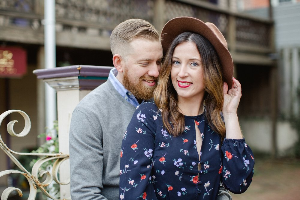 Downtown Jim Thorpe Engagement Session_0014.jpg