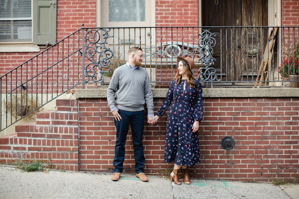 Downtown Jim Thorpe Engagement Session_0019.jpg