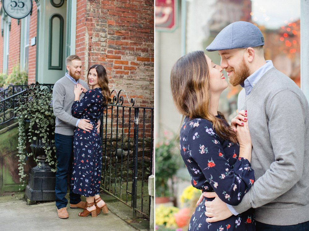 Downtown Jim Thorpe Engagement Session_0025.jpg