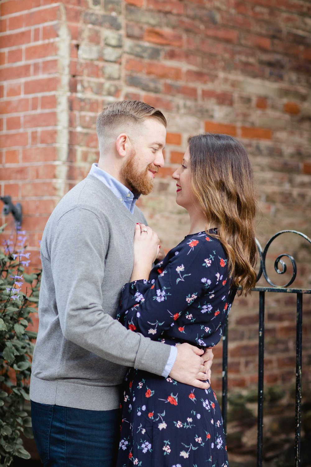 Downtown Jim Thorpe Engagement Session_0028.jpg
