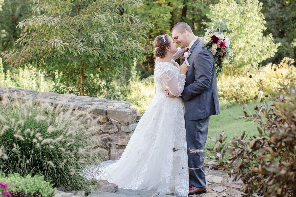 Inn at Pocono Manor PA Wedding