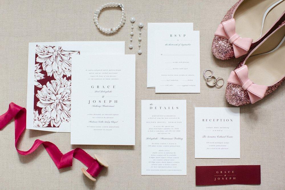 Grace + Joe | Romantic Fall Scranton Cultural Center Wedding_0001.jpg