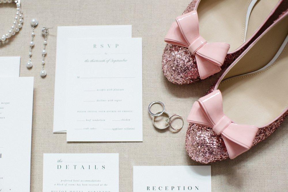 Grace + Joe | Romantic Fall Scranton Cultural Center Wedding_0007.jpg