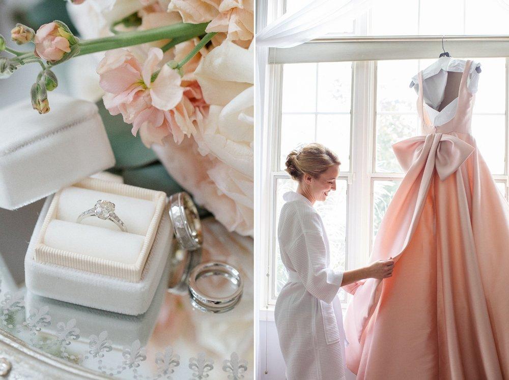 Grace + Joe | Romantic Fall Scranton Cultural Center Wedding_0010.jpg