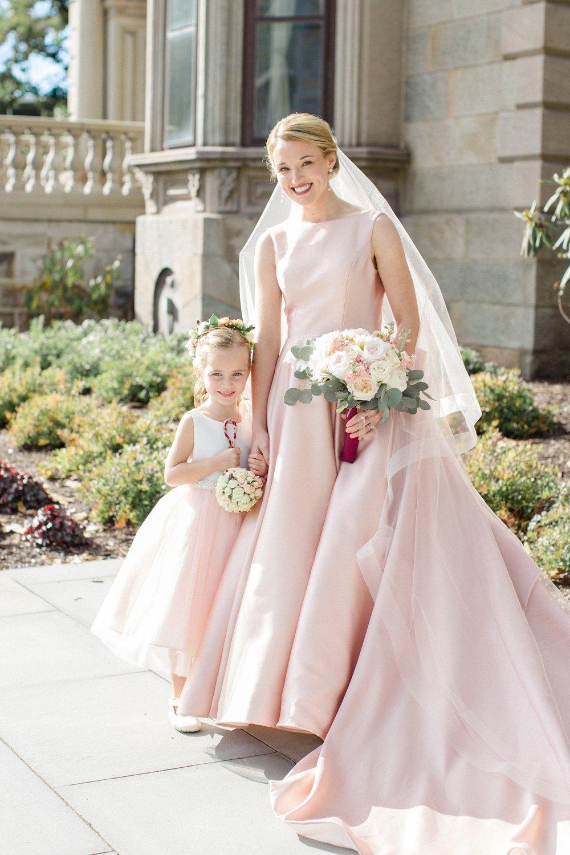 Grace + Joe | Romantic Fall Scranton Cultural Center Wedding_0045.jpg