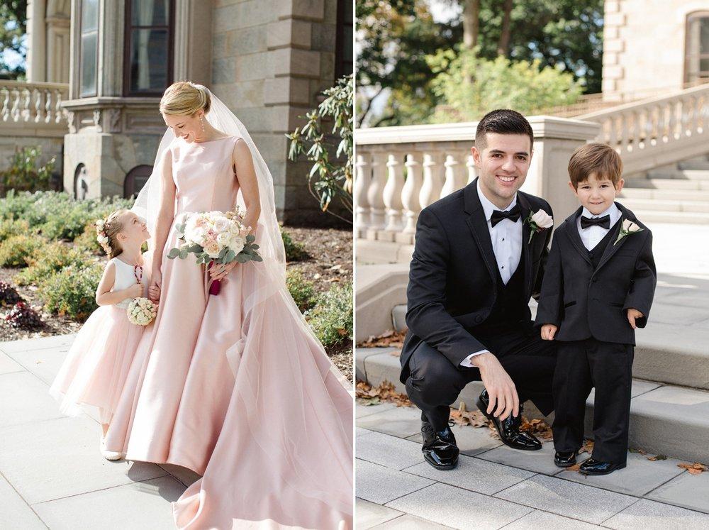 Grace + Joe | Romantic Fall Scranton Cultural Center Wedding_0050.jpg